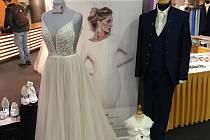 Svatební dny v Praze jsou veletrhem určeným pro budoucí novomanžele.