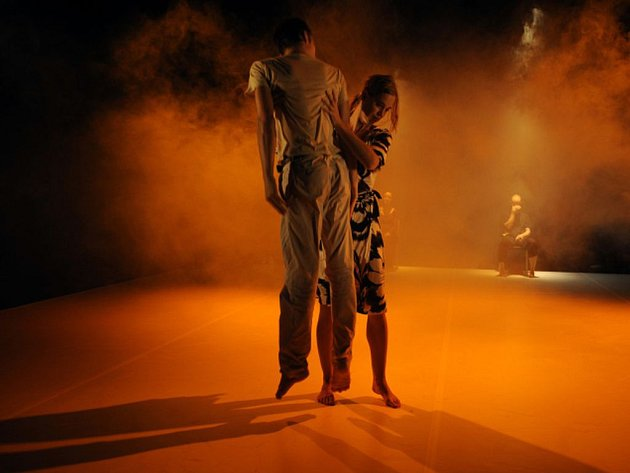 Taneční skupina Nanohach.
