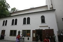Židovské muzeum v Praze. Ilustrační foto.