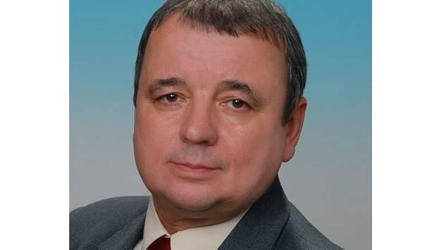 Místostarosta Holešova Jaroslav Chmelař byl potvrzen jako kandidát ČSSD do podzimních senátních voleb.