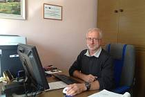 Jaroslav Šašek je starostou obce Pravčice už od roku 1998.