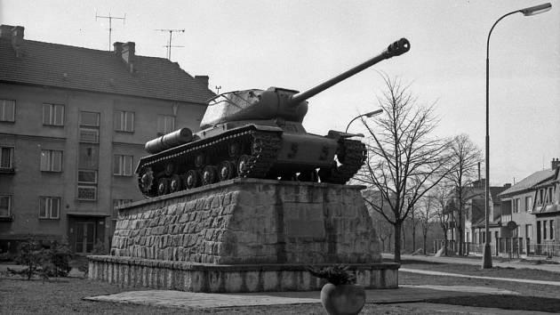 Tank Zmizel V Roce 1991 Delo Jeste Driv Denik Cz