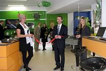 V Kroměříži otevřela firma NWT svou další prodejnu.