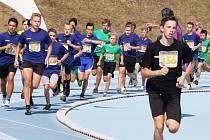 Žáci ZŠ Oskol obhájili titul na soutěži Odznak Všestrannosti Olympijských vítězů, připravovali se na to i o prázdninách.