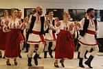 Den Rumunska v Kroměříži