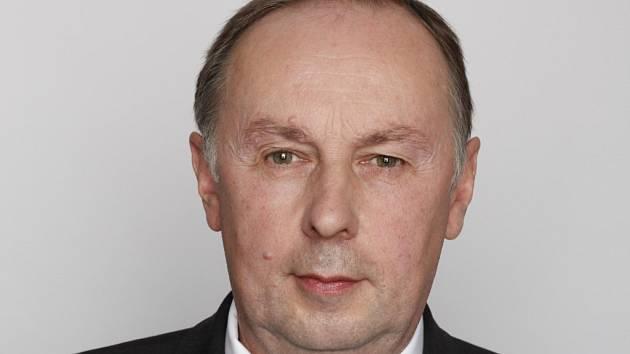 Miloš Malý, senátor Kroměříž