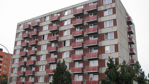Do kroměřížské ubytovny Děvín stále častěji jezdí strážníci. Kriminality a problémů z oblasti občanského soužití zde přibývá.