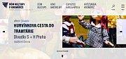 Kroměřížský Dům kultury má nový web