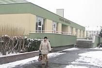 Knihovna Kroměřížska
