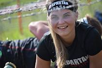 Spartan race v Kroměříži, 25. - 26. 7.2020.