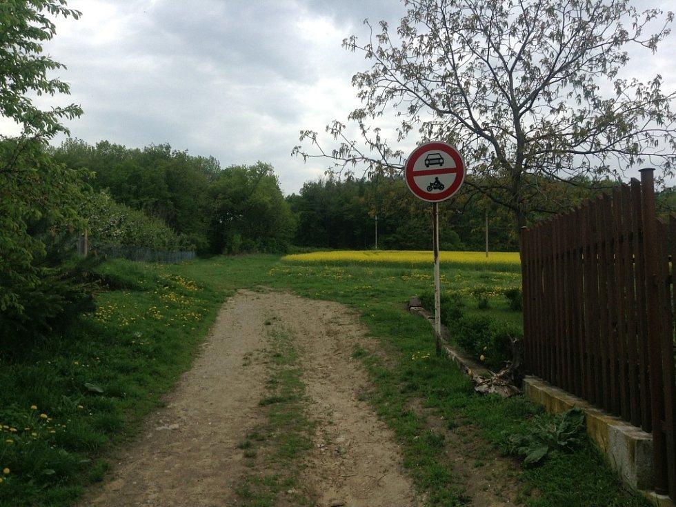 V Kroměříži plánují realizaci biokoridoru na Barbořině.ují realizaci biocoridu na Barbořině.