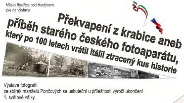 Překvapení zkrabice aneb Příběh starého českého fotoaparátu
