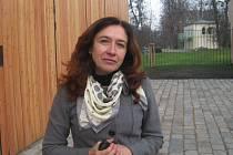 Daniela Hebnarová