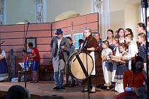 Festival Musica Holešov. Ilustrační foto