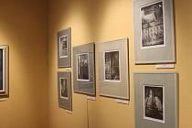 Muzeum Kroměřížska nabízí jedinečnou výstavu kroměřížských umělců. Návštěvníci ji mohou vidět až do 14. února.