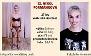 Profil finalisty reality show KROMĚŘÍŽSKO HUBNE Zdeňka Krče.