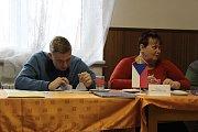 Volební účast v Lutopecnách se blížila k sedmdesáti procentům, volit totiž přišlo o několik lidí víc, než v prvním kole.
