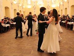 Taneční kurzy pořádá také letos v Holešově tamní Městské kulturní středisko.