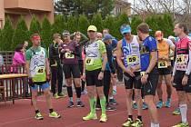Chřibský maraton 2019