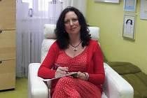 Klinická psycholožka Barbara Koláčková