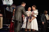 Poprvé v historii soutěže zavítala přehlídka talentů také do Kroměříže.