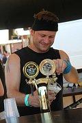 Slavnosti piva slaví jubilejní dvacítku