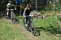 cross country MXM junior MTB Hulín 2021