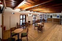 Klub Starý pivovar v Kroměříži