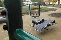 Revitalizace kroměřížského sídliště Oskol je po technické stránce dokončena. Naprostou novinkou jsou například veřejné fitness prvky pro dospělé či obrovský kopec určený pro sáňkování.