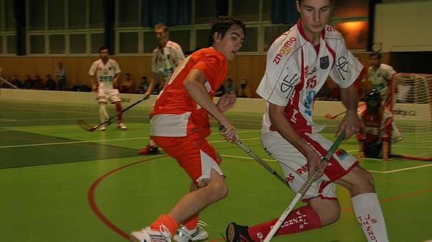Okleštěná sestava dosáhla na body v obou zápasech.