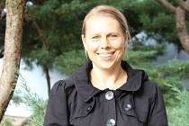 Kamila Sýkorová je místopředsedkyní kroměřížského spolku Barbořice, který se věnuje především praktické ekologii.