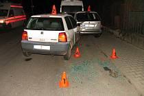 Dvě nehody museli o velikonočním víkendu řešit kroměřížští dopravní policisté řešit v Holešově: a zásadní roli při nich sehrál alkohol.