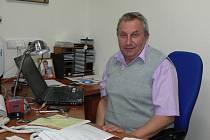 Antonín Říkovský je starostou obce Rataje.