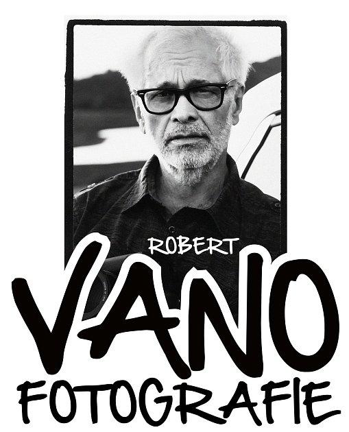 Výstava Roberta Vana vHolešově.