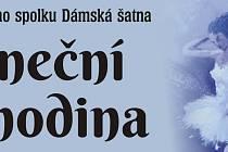 Divadelní představení Taneční hodina. Ilustrační foto.