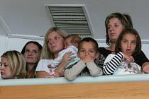 V kroměřížském Domě kultury se v úterý 30. září 2008 sešli pozvaní hosté, včetně Marie Vodičkové, za účelem oslavení desátého výročí Klokánku, který slouží ohroženým dětem. Zároveň také oslavili otevření druhého, který je v Havlíčkově ulici.