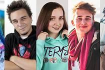 Youtubeři a influenceři zavítají v roce 2021 do Kroměříže.
