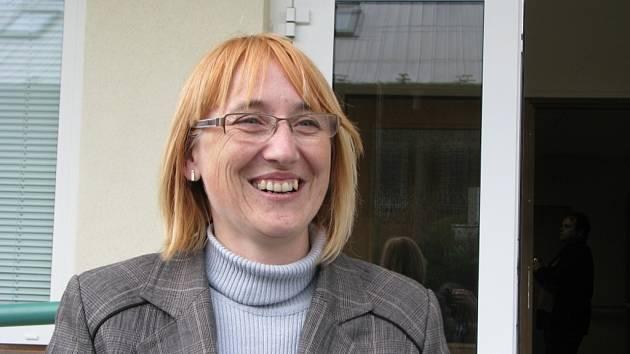 Olga Sehnalová. Ilustrační foto.