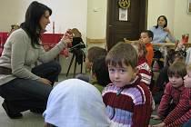 Tradiční velikonoční program, který dětem připomene velikonoční zvyky našich předků a přiblíží život a oslavy svátků jara na Hané, probíhá do 31. března 2010 v Muzeu Kroměřížska.