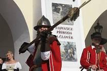 Den otevřených dveří v Muzeu Kroměřížska