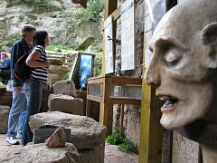 Cimburk otevřel své brány v rámci tradičního Dne múz.
