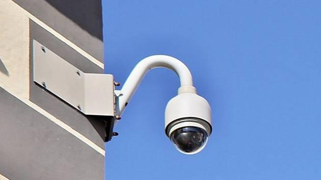 Kroměříž obnovuje kamerový systém.