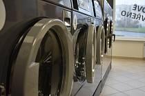 Nová samoobslužná prádelna v Kroměříži
