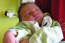 V kroměřížské nemocnici v pondělí 9. ledna 2012 přivítali první miminko letošního roku. Je jím Terezka, která se 5. ledna narodila mamince Jarmile Antošové z Rymic.