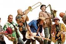 Nenechte si ujít koncert Yo Yo Bandu.