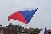 Oslavy 100. výročí založení Československa v Hulíně