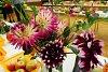 Výstava ovoce, zeleniny, včelích produktů a ostatních květin ve Zdounkách