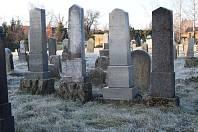 Židovský hřbitov je němým svědkem všech holešovských protižidovských pogromů. Hřbitov je kulturní památkou České republiky.