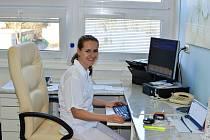 Online rozhovor s doktorkou onkologie Kristýnou Divišovou z kroměřížské nemocnice.