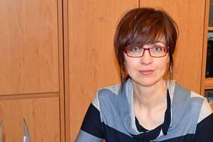 Veronika Škrabalová